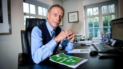 """""""Club Brugge verlaten was een reuzenfout"""""""