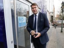 Le Kazakhstan lève l'embargo sur le porc belge: Denis Ducarme s'en félicite