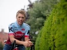 Lammertink debuteert in Vuelta, Zakarin kopman bij Katoesja
