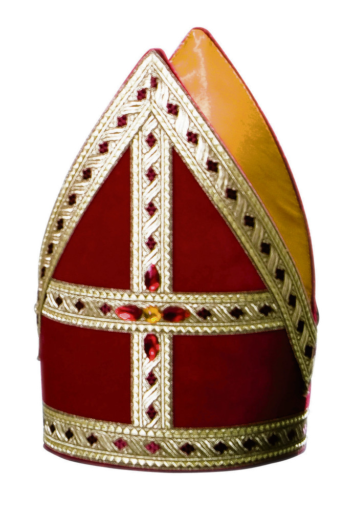 Sinterklaas is de komende weken héél vaak te vinden in Etten-Leur.