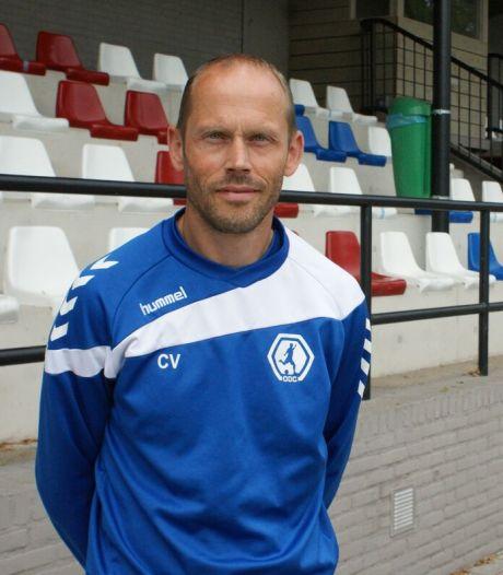 Carlo Vorstenbosch verlaat ODC na drie seizoenen