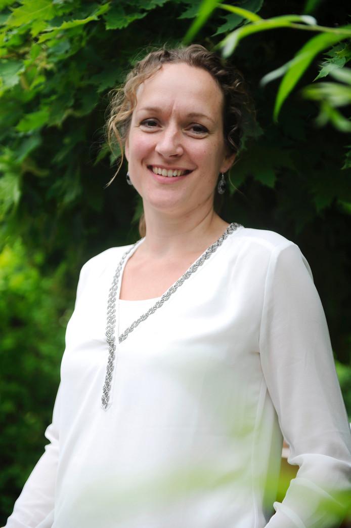 Bianca Buitenweg uit Hengelo hoort ook een bromtoon.