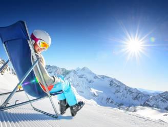 Volop zon verwacht in Alpen tijdens tweede week kerstvakantie