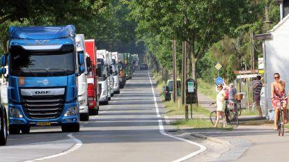 Truckrun neemt 1.300 kindjes met beperking mee op avontuur