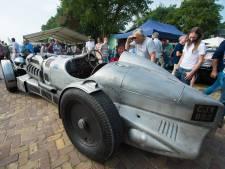Classic Wings en Wheels naar negende editie op vliegbasis Gilze-Rijen