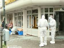 Nederlandse plofkrakers teisteren Duitsland