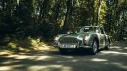 Aston Martin bouwt 28 stuks van beruchte James Bond-wagen DB5