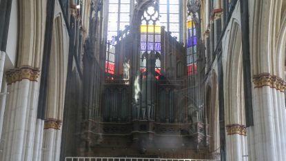 Hoop voor orgel Sint-Niklaaskerk, maar 7 jaar wachten op erfgoedpremie