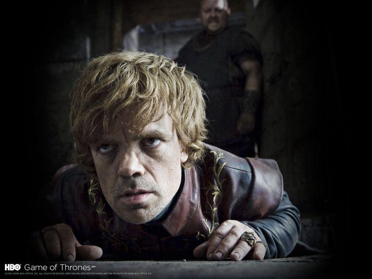 Peter Dinklage als Tyrion Lannister.