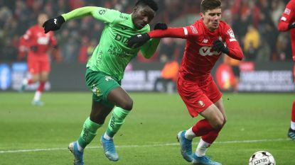 "Fashion Sakala en Wout Faes balen na late nederlaag van KV Oostende: ""Mogen hoofd niet laten hangen"""