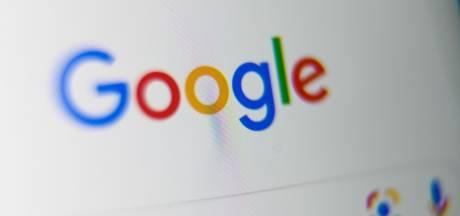 Google suspend les publicités politiques aux États-Unis