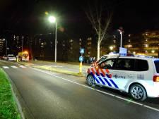 Verdachte aanrijding Hollandweg: 'Voetganger kwam uit de lucht vallen'