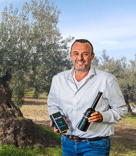 Hoe één fles olijfolie uit Andalusië het leven van Michiel Drijver compleet veranderde