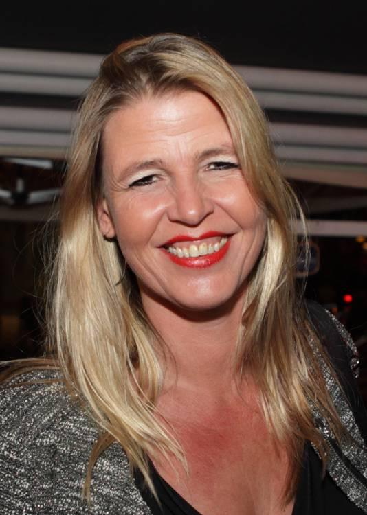 Tanya Hoogwerf.