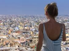 Belgische toeriste vlucht 'totaal in shock' na één dag vakantie weg uit India