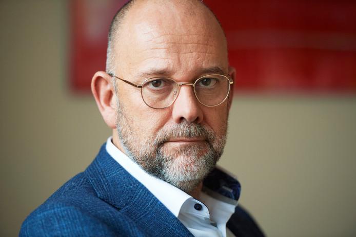 Frank van Gool van OTTO  Workforce