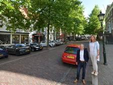Wijkse winkeliers willen autovrije Markt