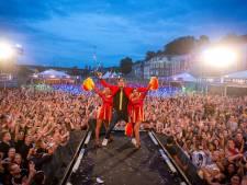 Massale Vierdaagsefeesten in Nijmegen? Pas als alles weer normaal is