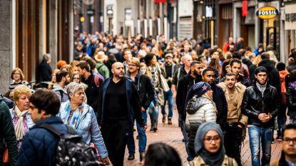 Consumentenvertrouwen op laagste niveau in twee jaar