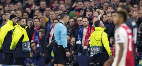 Skomina fluit Champions League-duel tussen Ajax en Atalanta