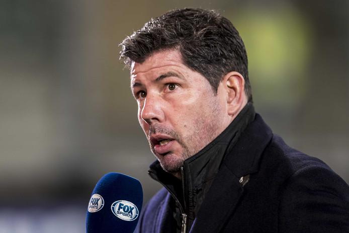 Willem II-trainer Erwin van de Looi noemde de nederlaag tegen ADO Den Haag op basis van het veldspel terecht.