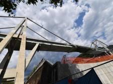 EU spoorde Italië meerdere keren aan te investeren in weg en spoor