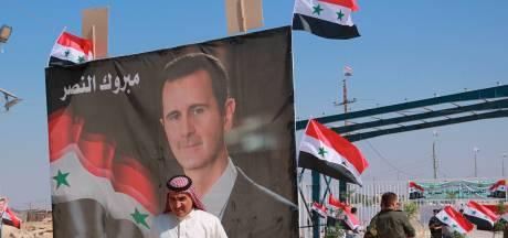 'Rusland bombardeerde vier ziekenhuizen Syrië'