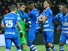 PEC Zwolle mikt op dubbelslag: verlenging met doelman Van der Hart en koop PSV-huurling Paal