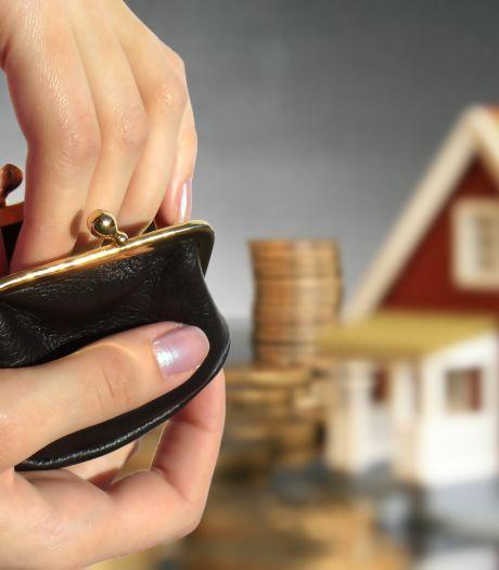 Gemiddelde huurprijs daalt in Brabant, maar niet in Tilburg