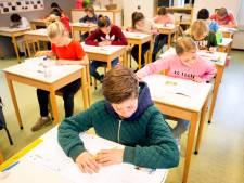 Zeeuwse basisscholen vinden verkeerde uitslag eindtoets 'heel vervelend voor groepachters'