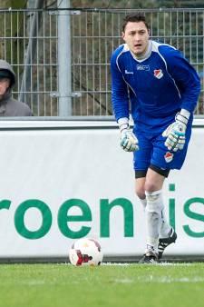 Doelman Landlust naar Staphorst, Heuvelman kiest voor Vitesse'63