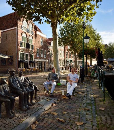 Nieuwe werkwijze ambtenaren oorzaak van fouten bij ozb en bij herinrichten binnenstad Oudewater