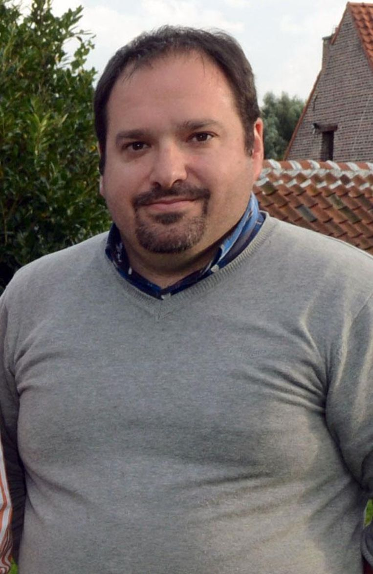 Erik Boon wordt gemeenteraadslid voor CD&V.