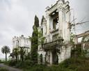 Prins Smetski-sanatorium (Abchazië 2018)