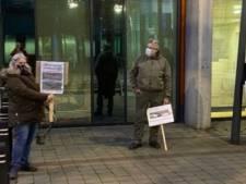 'Burgerrecht is ons ontnomen': dertien Tilburgers pleiten alsnog voor referendum over Wijkevoort