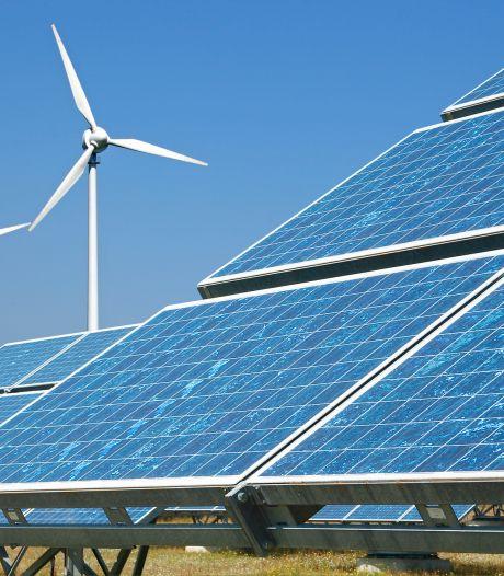 Les énergies renouvelables ont battu des records en 2020: la consommation en baisse de 7%