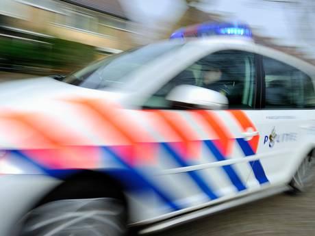 Dronkenlap zonder rijbewijs achter stuur vandaan gehaald in Breda