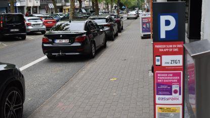 Terrasbelasting afgeschaft en betalend parkeren tijdelijk opgeschort in Zottegem