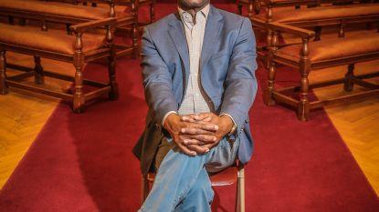 """Pierre Kompany vindt gevraagde excuses niet zo vreemd: """"Een sorry aan alle Congolezen: dat kost niets, hé?"""""""