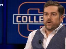Klaas Dijkhoff bij College Tour: 'Ik maak me het meest druk om individuele vrijheid'