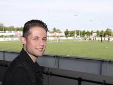 Bescheiden vertrekker Douwe de Kok: 'Er is niks mis met een dienstbare speler'