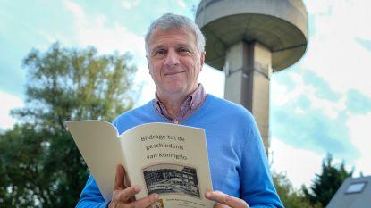 Heemkundige Kring Hendrik I publiceert boek over de geschiedenis van Koningslo