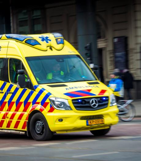 Heezenaar stak ambulancebroeder 'om te doden'