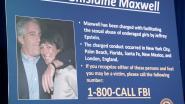"""Ghislaine Maxwell mag niet vrij op borg: """"Risico te groot dat ze van radar verdwijnt"""""""