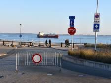 Vlissingen sluit de boulevards af door te grote drukte van vooral motoren en scooters