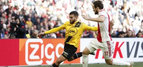 'Dat Ajax een paar klassen beter is, wil niet zeggen dat wij deze uitslag kunnen accepteren'