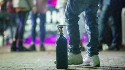 """Spoedartsen trekken aan de alarmbel, gemeenten treffen maatregelen: """"Meer en meer opnames door lachgas"""""""
