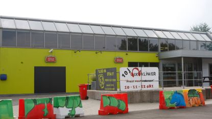 Jeugdcentrum De Klinker gaat op zomertour