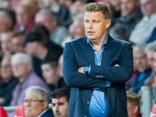 Stegeman wil fris en fit GA Eagles in bekertreffen met Eindhoven