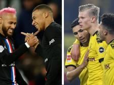 Clash Dortmund-PSG: een doelpuntengarantie?